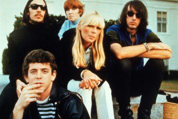 Velvet Underground/Photo> facebook@TheVelvetUnderground