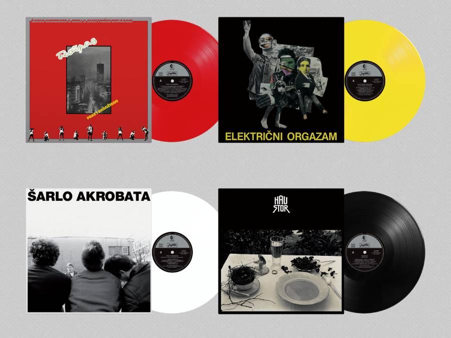 40 godina Novog talasa/Croatia records promo