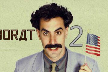 Borat 2/Promo