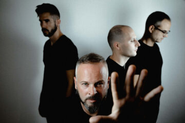Chasing Nord/ Photo: Promo (Geenger Records)