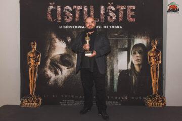 Vjekoslav Katušin/ Photo: Danijela Radojković (FSFF, promo)