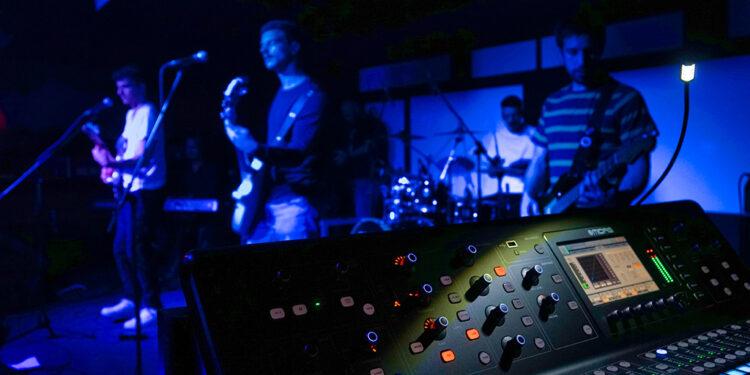 BluVinil/ Photo: Igor Auferber (promo, Dallas Records)