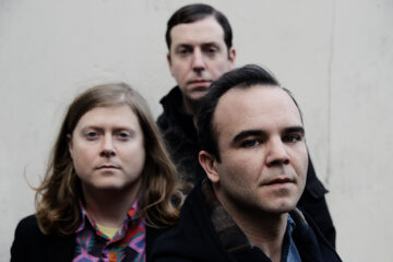 Future Islands/ Photo: Promo (Lampshade Media)