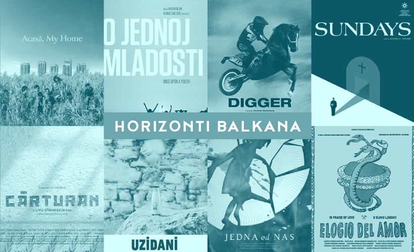 Horizonti Balkana/ Photo: Promo (Slobodna zona)