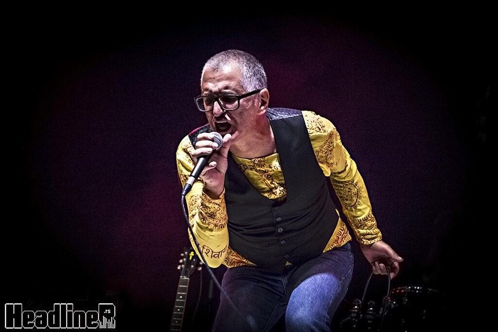 Srđan Gojković Gile/ Photo: AleX
