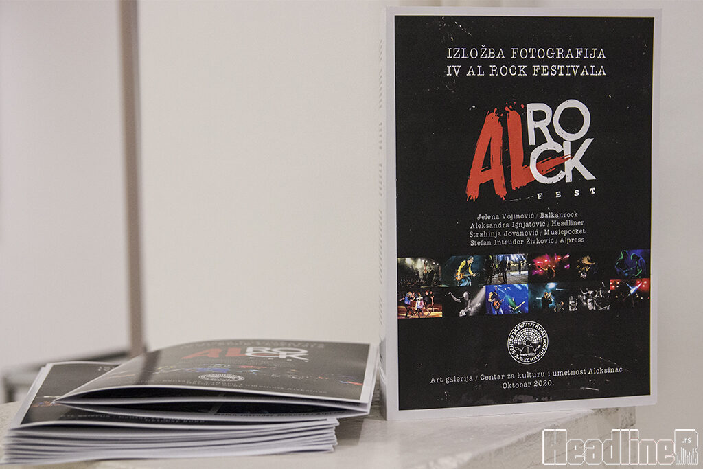 V Al Rock Fest/ Photo: AleX