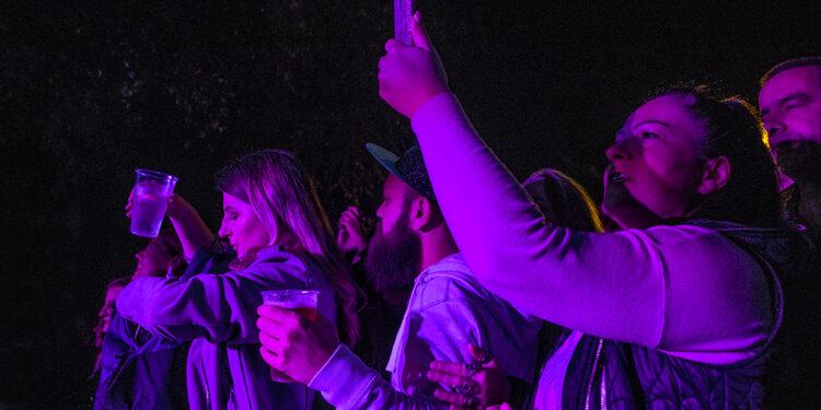 Koncert Yu grupe u klubu Fest/ Photo:AleX