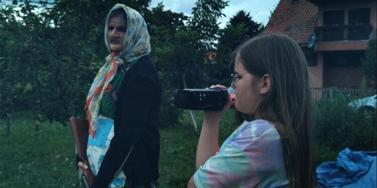 A Galaxy Far Away/Najmladji clan ekipe - Vanja Filipovic
