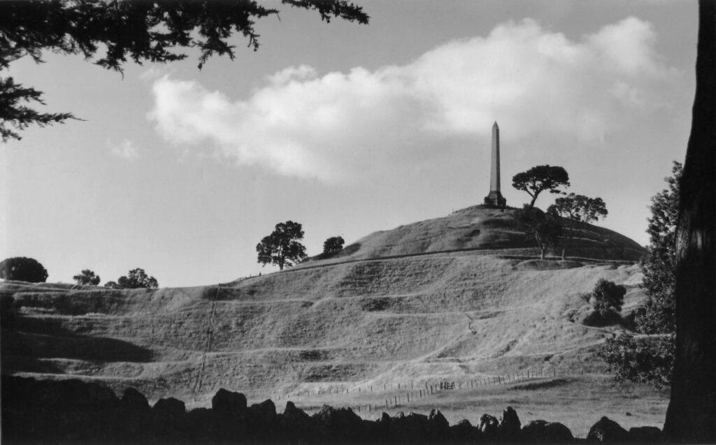 One Tree Hill. wikipedia.org