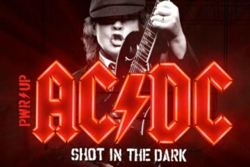 AC/DC, Power Up/Promo