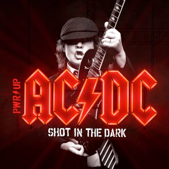 AC/DC, Power Up/Promo