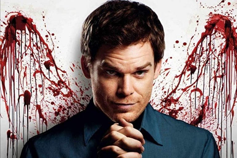Dexter/Photo: promo