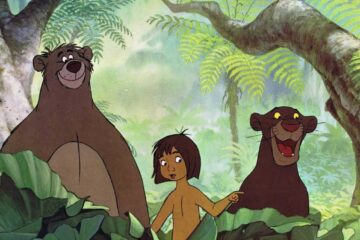 Jungle book/Printscreen