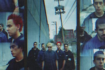 Linkin Park/Photo: YouTube printscreen