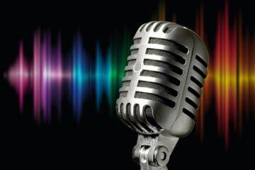 Mikrofon/Photo: pixabay.com