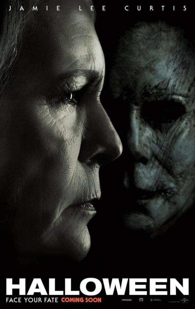 Halloween Kills, plakat