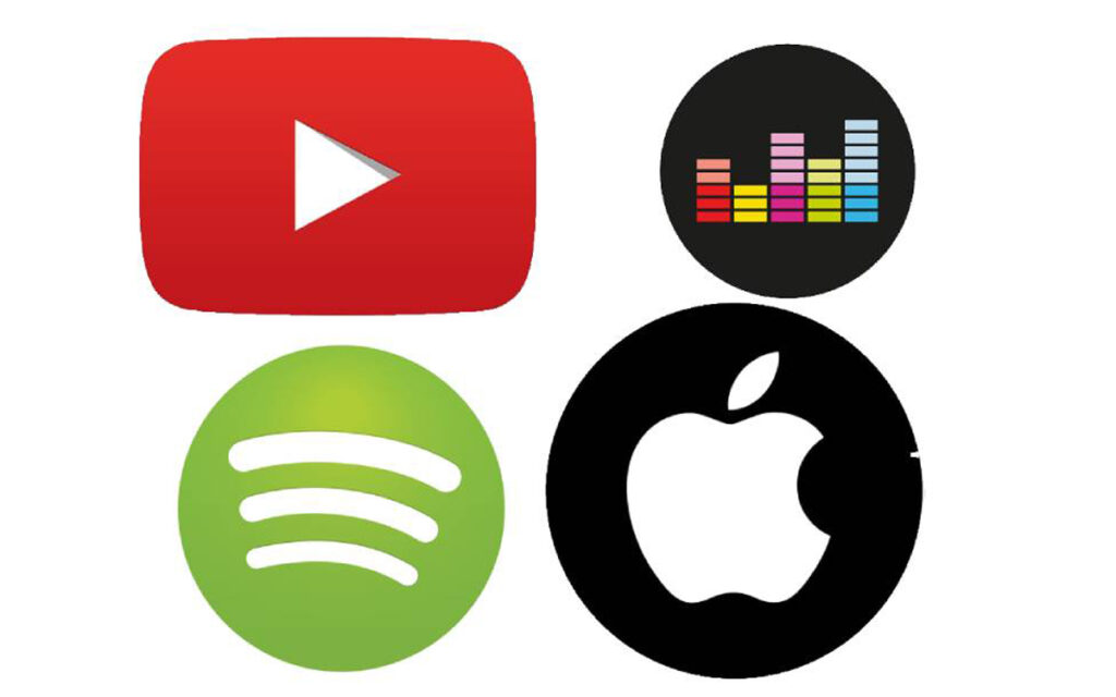 Streaming/photo: logo
