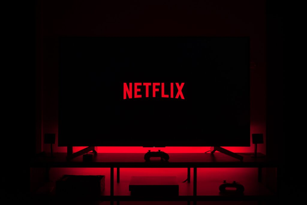 Netflix/Photo: unsplash