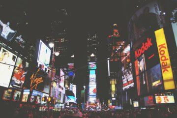 Broadway/Photo: Pixabay