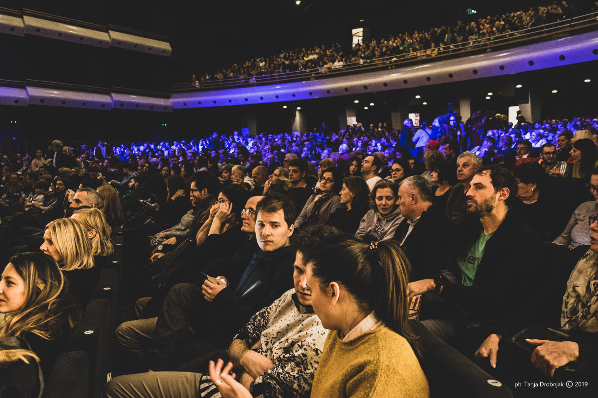 Festival autorskog filma/ Photo: Promo