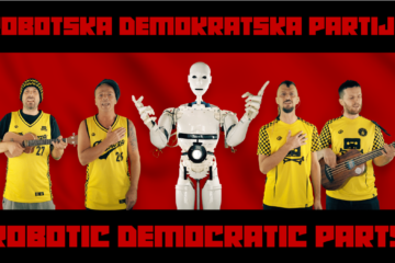 Dubioza Kolektiv/Promo