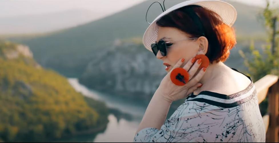 Zorica Kondža/Photo: printscreen YouTiube
