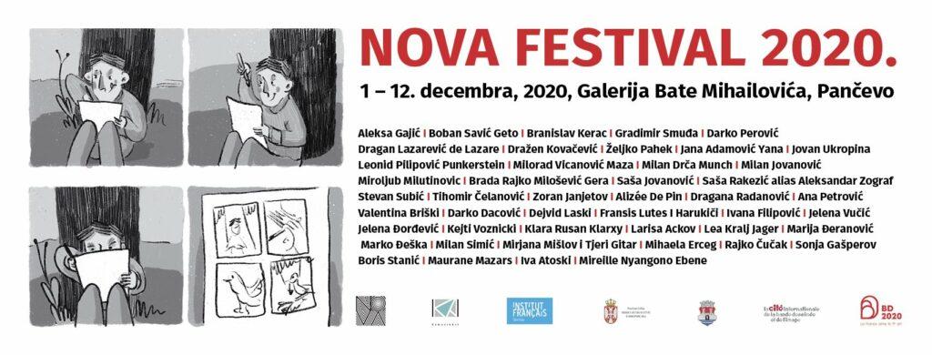 Photo: Promo (Nova festival)
