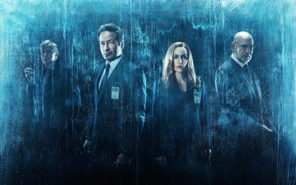 X-Files/Photo: Fox promo