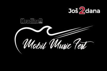 Mobil Music Fest, 2 dana