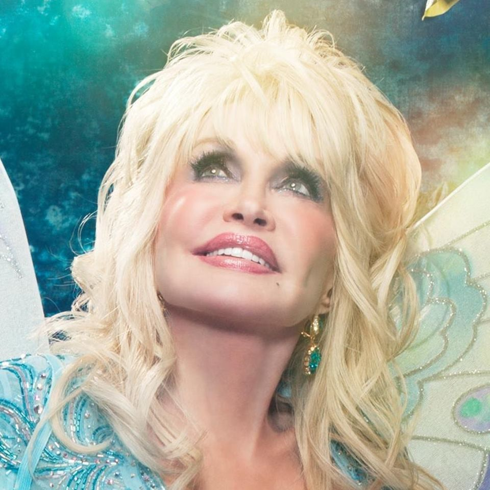 Doli Parton/Photo: facebook@DollyParton