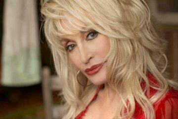 Doli Parton/Photo: facebook@DollyParton