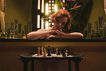 The Queen's Gambit/Promo