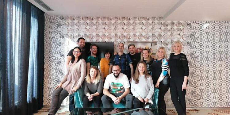B#Art team/ Photo: Promo