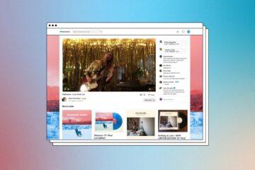 Bandcamp Live/printscreen