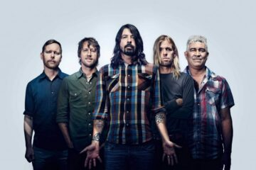Foo Fighters/Photo: Promo