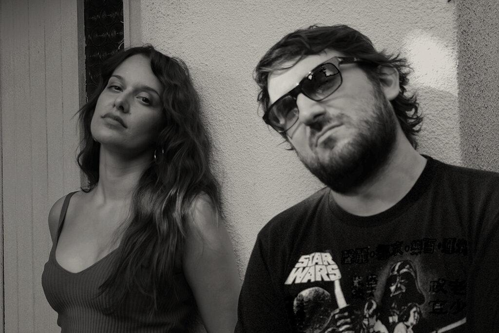 Gramophonedzie i Maat Bandy/ Photo: Promo (Kontra)