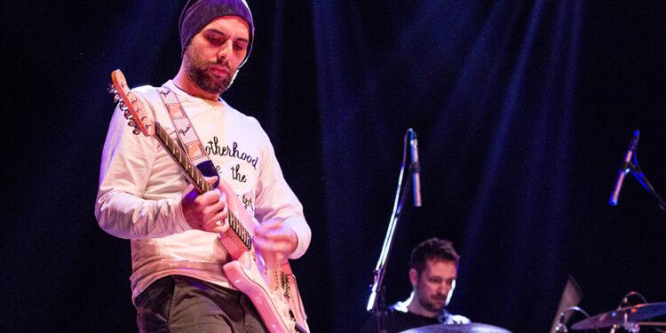 Iva Ikon &band (Dom omladine Beograda)/ Photo: AleX