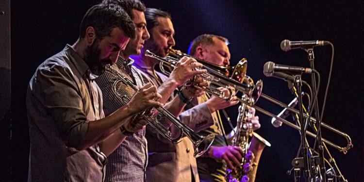 Di Luna All Stars Blues Band (Dom omladine Beograda)/ PhotoAleX