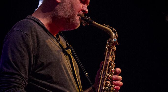 Max Kochetov (Di Luna All Stars Blues Band, Dom omladine Beograda)/ PhotoAleX