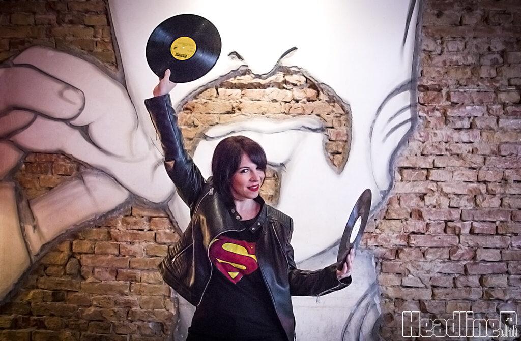 Marija M. Karan (Zappa Bar)/ Photo: AleX