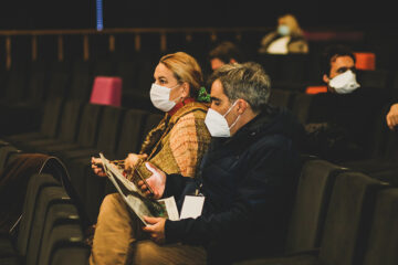 Festival autorskog filma 2020/ Photo: Promo (FAF)