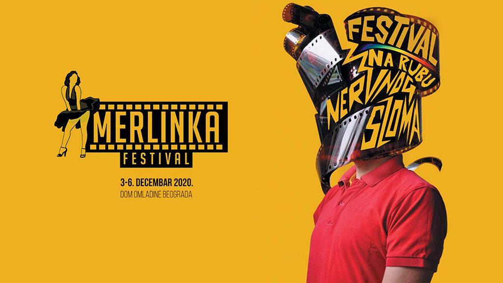 Merlinka 2020 vizual/ Photo: Promo