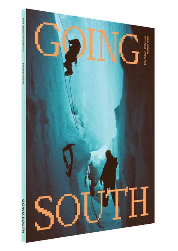 Going South, cover