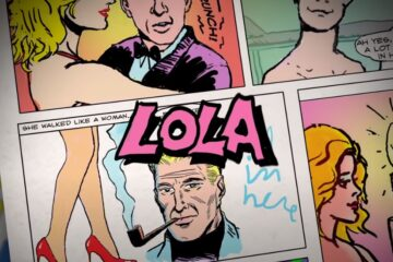 Lola/Photo: YouTube printscreen
