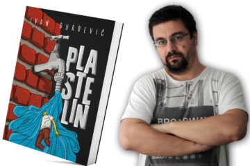 Ivan Đurđević, Plastelin/Photo: promo