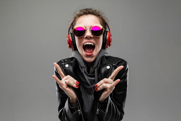 Slušanje muzike/Photo: Freepik