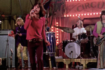 The Rolling Stones/Photo: YouTube printscreen