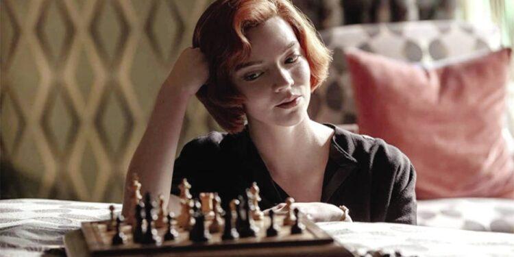 Queen's gambit/Photo: promo