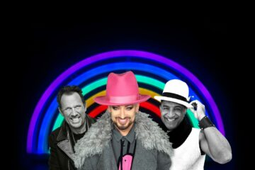 Culture Club/Photo: facebook@BoyGeorgeOfficial