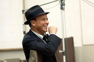 Frenk Sinatra/Photo: facebook@sinatra